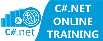 C Sharp .net online training india
