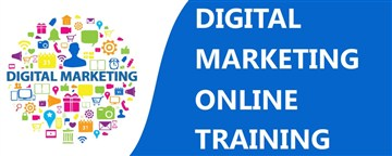 digital marketing online training india