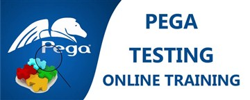 pega testing online training india
