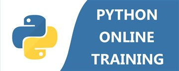 python programming online training india