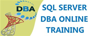 SQL SERVER & DBA online training india