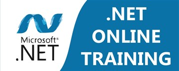 .net online training india